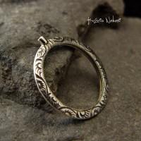 Pierścień Diamentowy Elf – Diament Srebro