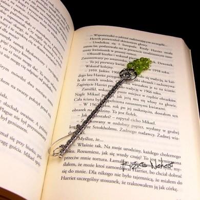 Zakładka do Książki – Srebro Oliwin